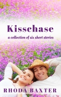 Kisschase cover2