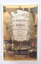 Cooking For Kings book cover
