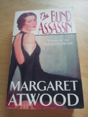 The Blind Assassin (2)