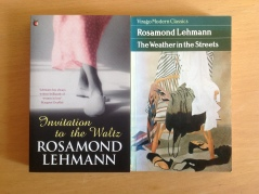 Rosamond Lehmann books