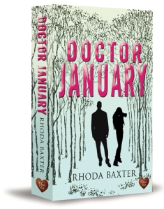 Doctor January - Romance with science
