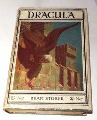 1928 Dracula