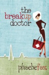 BREAKUP COVER front