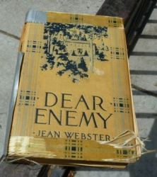 Dear Enemy for Rhoda Baxter (2)