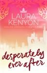 Kenyon - DEA book cover