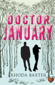 Doctor Janaury book cover