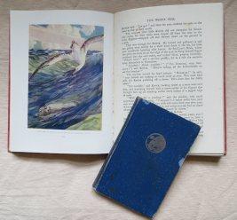 Books by Rudyard Kipling