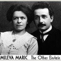 Maric and Einstein