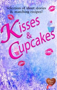 Kisses and cupcakes short story anthology