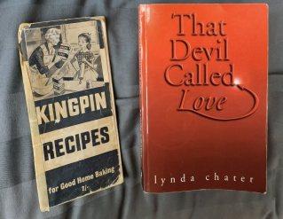 Sue Barnard books for rhoda