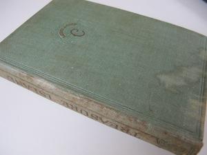 treasure island - green book 30-5-13