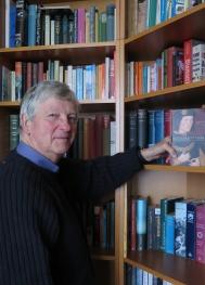 Alan Hamilton Books
