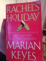 Rachel's Holiday Marian Keyes