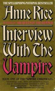 interview with the