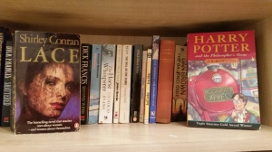 Rhoda Baxter -  books