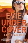 Evie Undercover paperback