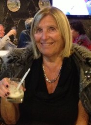 Cheers! Jeannie