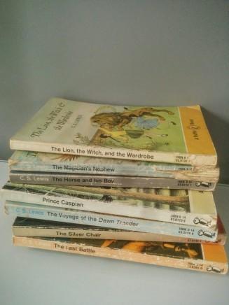 Narnia series