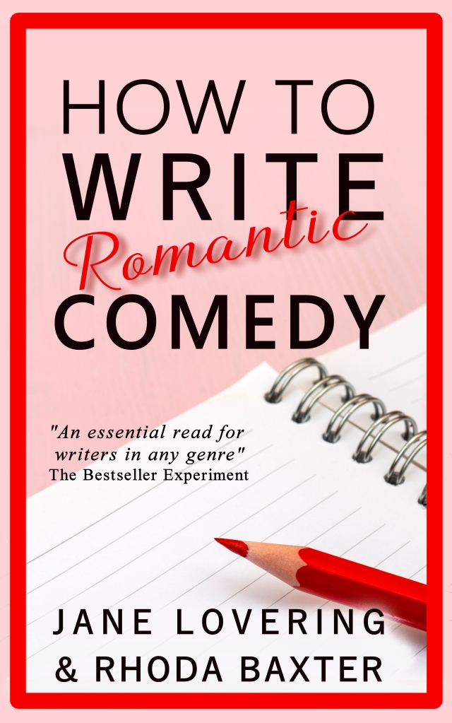 Book cover image How to Write Romantic comedy